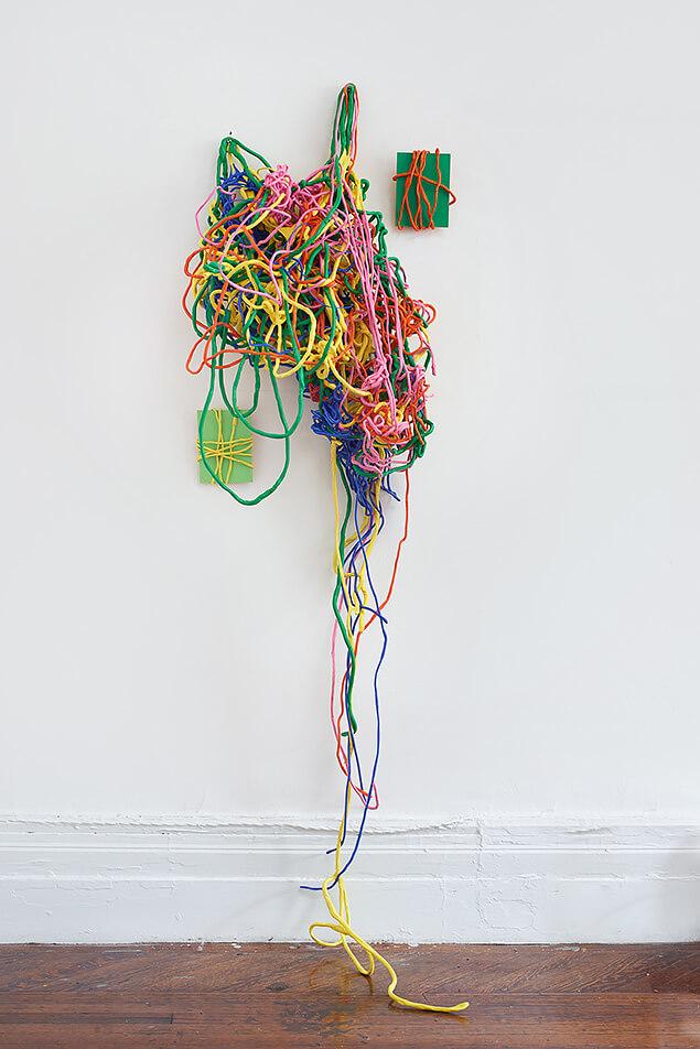 W.O.W. (wads of wire)