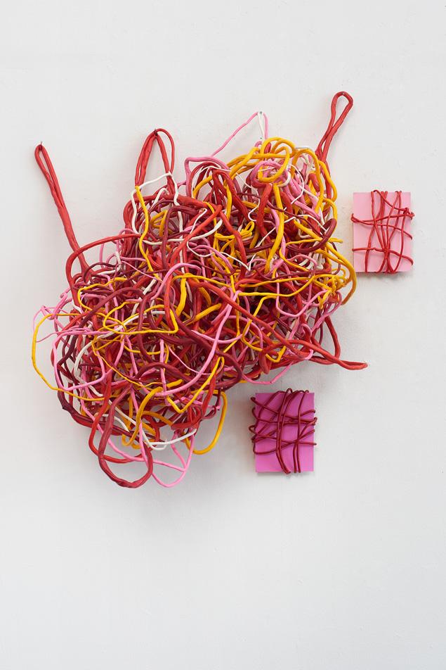 W.O.W. 3 (wads of wire)