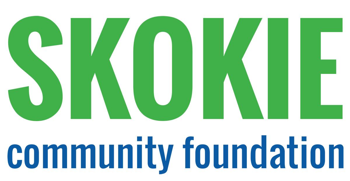 Skokie Community Foundation Logo
