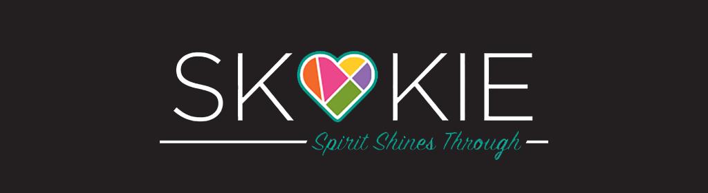 Skokie spirit shines through