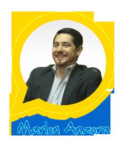 26 Marlon Anzora