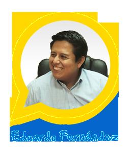 36 Eduardo Fernández