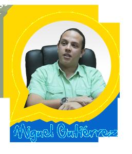 39 Miguel Eduardo Gutierrez