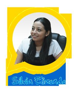 44 Silvia Elizondo