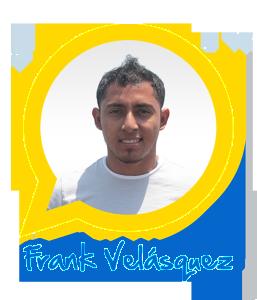 47 Frank Velásquez