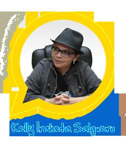 50 Kelly Iraheta Salguero