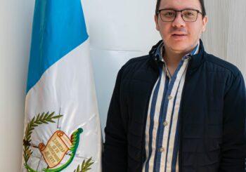 """Edson Gutiérrez: """"debemos sentirnos menos habitantes y más ciudadanos"""""""