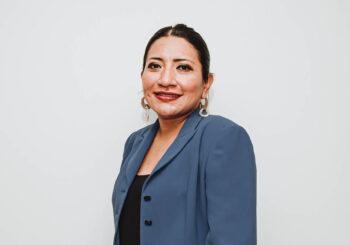 """María Luisa Méndez: """"Se debe fortalecer una identidad más integradora, con una visión regional"""""""