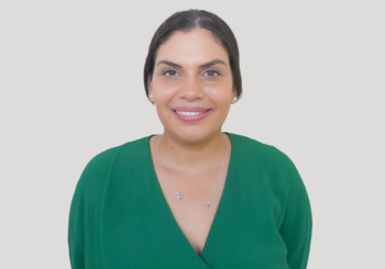 Pamela Murray: Centroamérica es una región poderosa