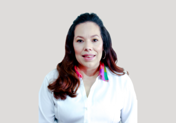 Paola Hernández: Aspiro a un mayor reconocimiento del voluntariado, como un medio para el desarrollo y la unión centroamericana
