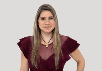 Nilena Marín Calvo: Quiero inspirar a los lectores a convertirse en consumidores responsables con el ambiente