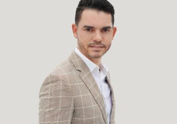 Camilo Then: A nadie lo premian por tener una actitud negativa