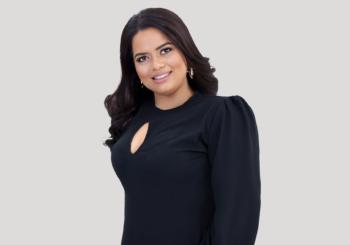 """Ashley Morales Cartagena: """"Sé que nuestras ciudades serán más sostenibles en el futuro"""""""