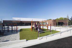 Queen Anne Elementary, Seattle, WA
