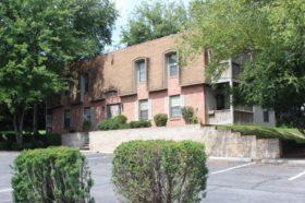 SOLD: Castle Terrace Apartments