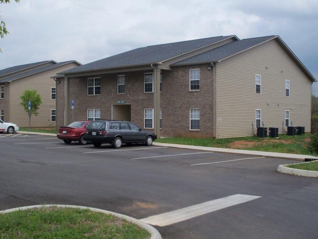 Avalon Apartments, Alcoa, Tenn.