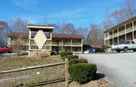 SOLD: Apartment Complexes in Strawberry Plains