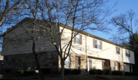 SOLD: Fully Rented West Knox Four-Plex