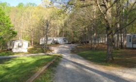 SOLD: Madisonville 13 Unit MHP