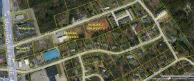 SOLD: Commercial Land With Utilities