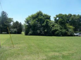 SOLD: Multi-Family Lot in Knoxville