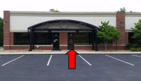 SOLD: Office Condo in West Knoxville