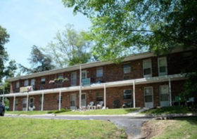 SOLD: North Knoxville Location - 12 Units