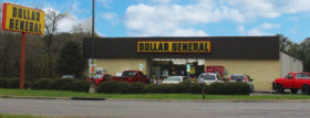 Sold - Ocoee, TN Dollar General