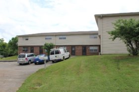 SOLD: 2-Bedroom Townhomes in Central Maryville