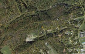Sevier County Undeveloped Land Tracts