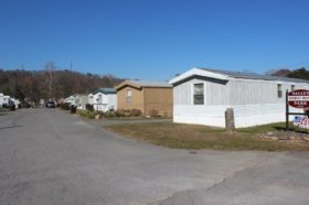 SOLD: Tidy Knox Mobile Home Park