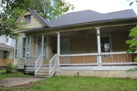 SOLD: Great Fort Sanders Location