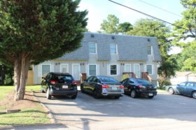 SOLD: West Knox Townhouse Style