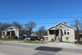 SOLD: Nicely Kept Maryville Property - On 3 Separate Lots