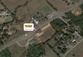 SOLD: Maryville with Hwy 411 Frontage!