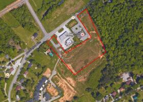 SOLD: Washington Pike Development Land
