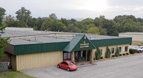 SOLD: 37,875 SF Warehouse w/NNN Tenant | ~7 Yrs Remaining
