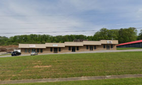 SOLD: 5 Unit Strip Center on Rutledge Pike