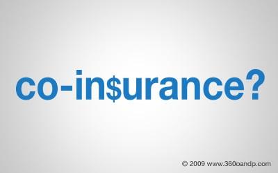 co-insurance generic image