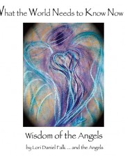 Wisdom of the Angels - Angel Art book cover
