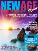 Wisdom of the Angels - New Age article