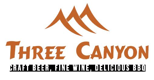 Three Canyon