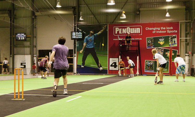 Indoor Cricket club, springfield, ipswich, darra