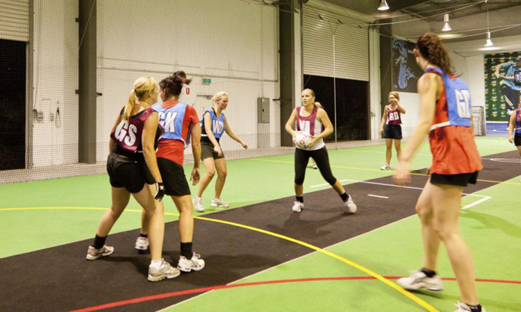 Indoor netball club Springfield Brisbane Ipswich Contact Us
