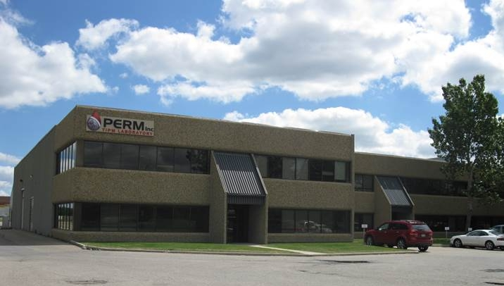 PERM Inc. Special Core Analysis Laboratory