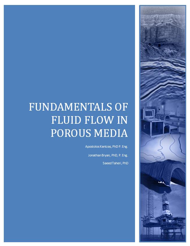 Fundamentals of Fluid Flow in Porous Media