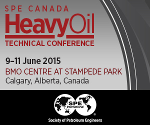 Three Research Paper Presentations at SPE2015