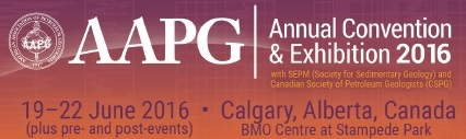 PERM is Presenting at AAPG!