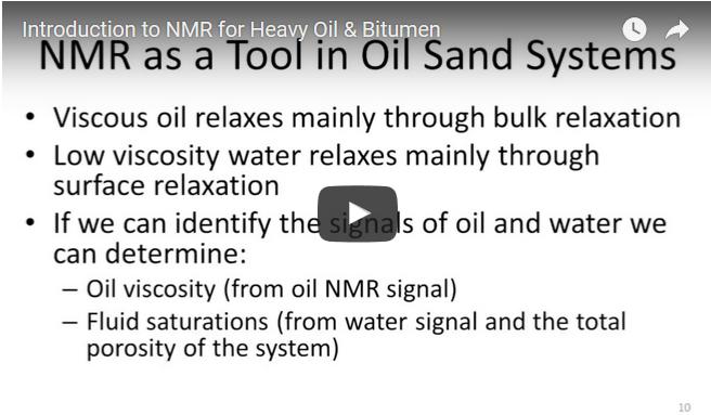 NMR Video