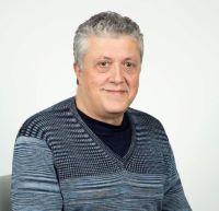 Apostolos Kantzas, PhD, P.Eng.